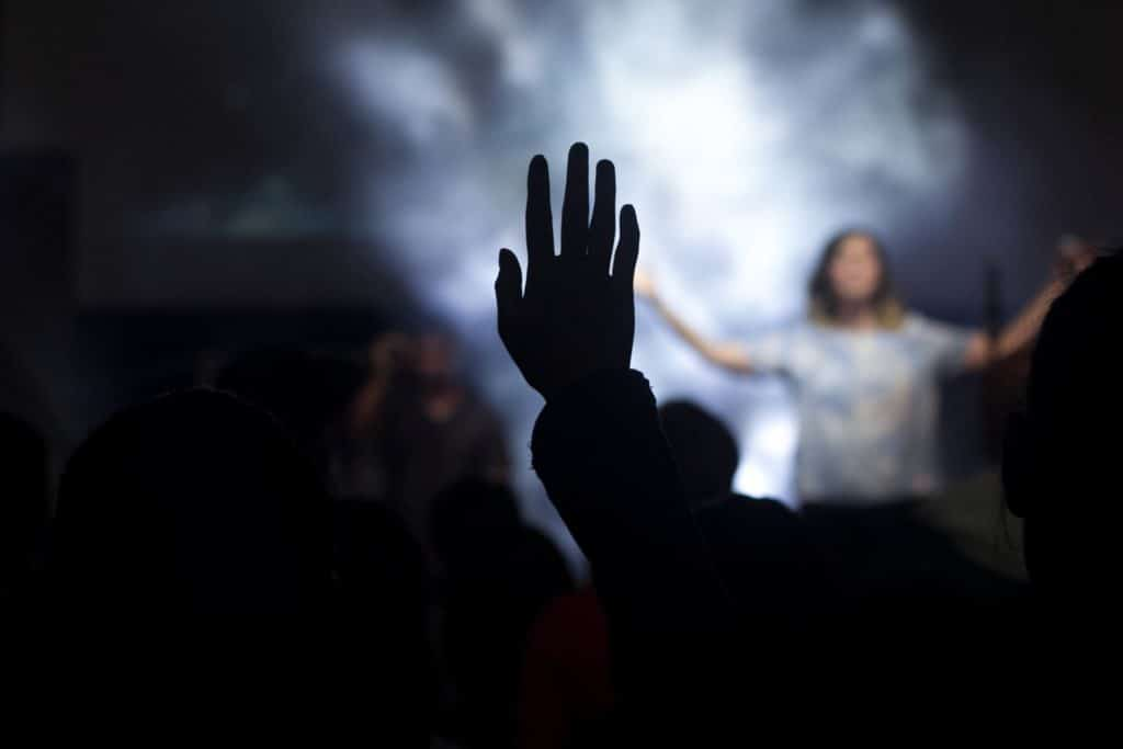 Streaming your church service